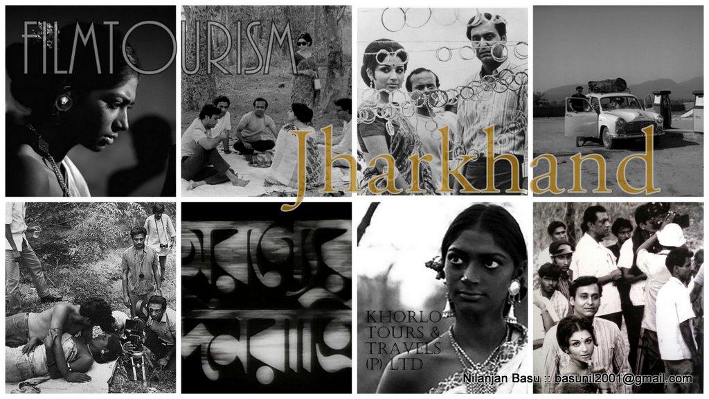 FilmTourism Jharkhand